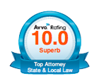 Rated 10 by Avva Rating